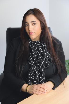 Nezha Amalik Etude Mas et Associés