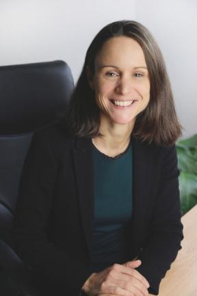 Claire Napoly-Puente Etude Mas et Associés